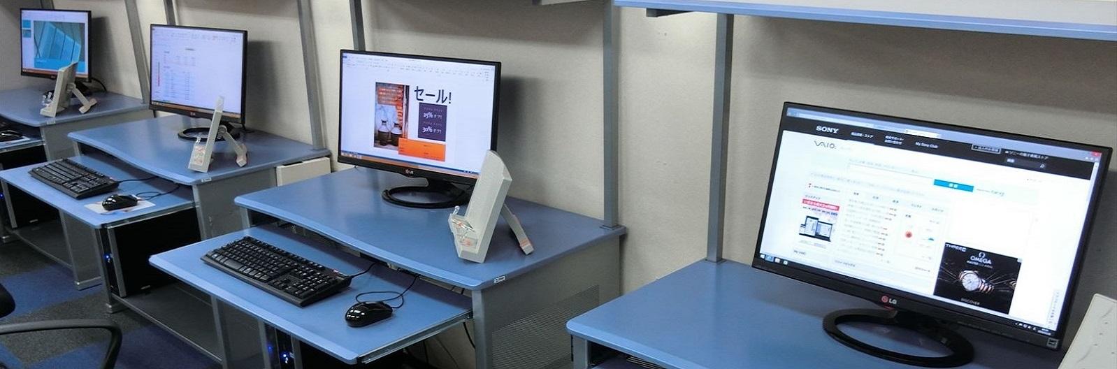 ゆったりと落ち着いた雰囲気で勉強できる教室です!
